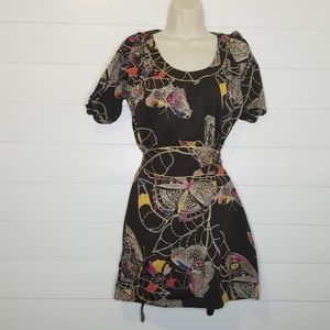 FCUK Jeans Butterfly Tunic 6